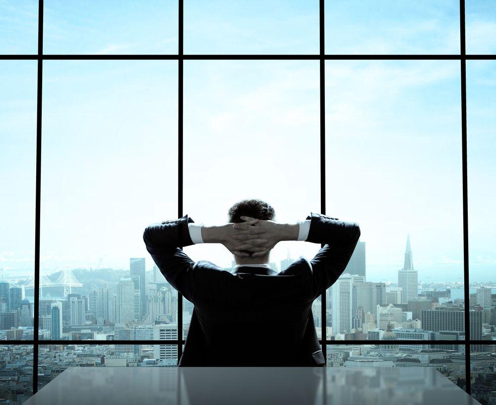 de un exitoso empleado nace un exitoso empresario